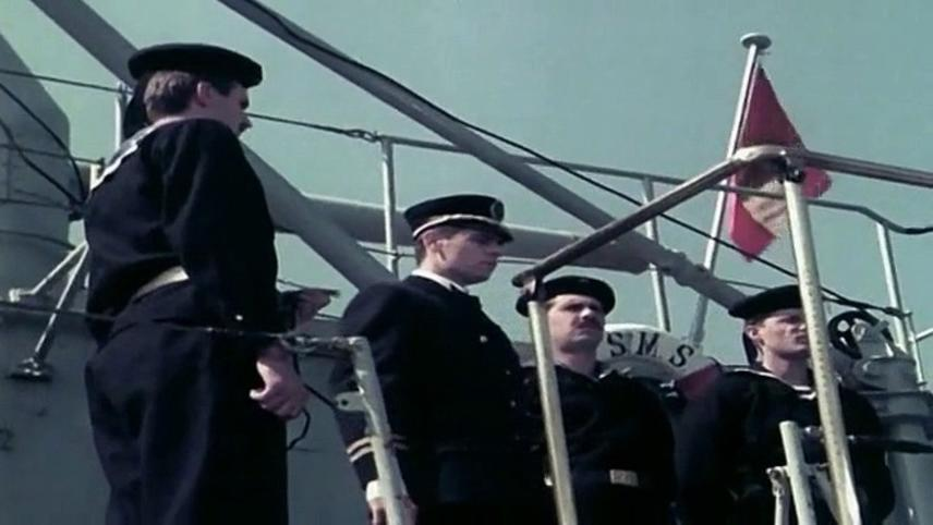 Kotor Sailors