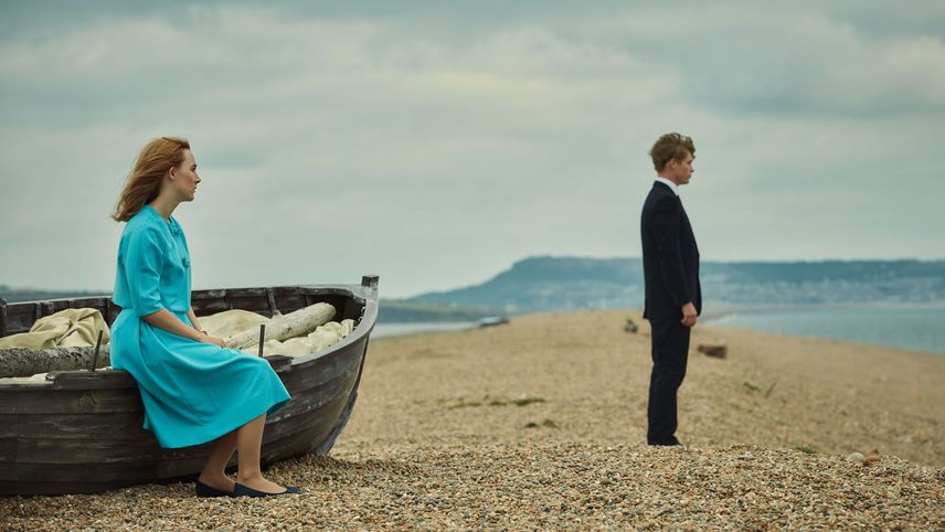 On Chesil Beach