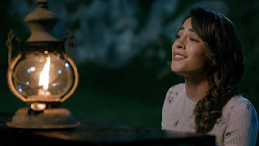 Tini: The Movie - The New Life of Violetta
