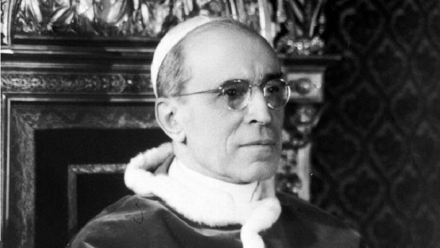The Conclave and Election of Pope Pius XII