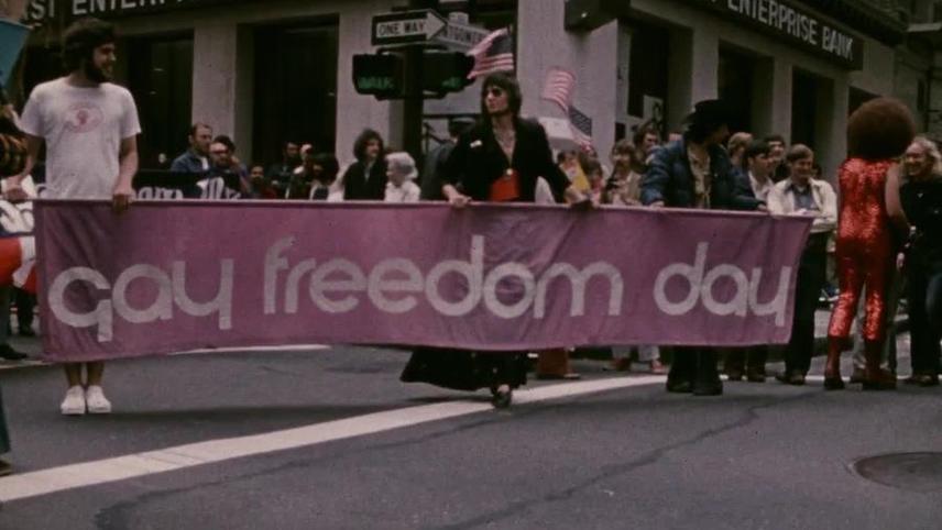 Freedom Day Parade