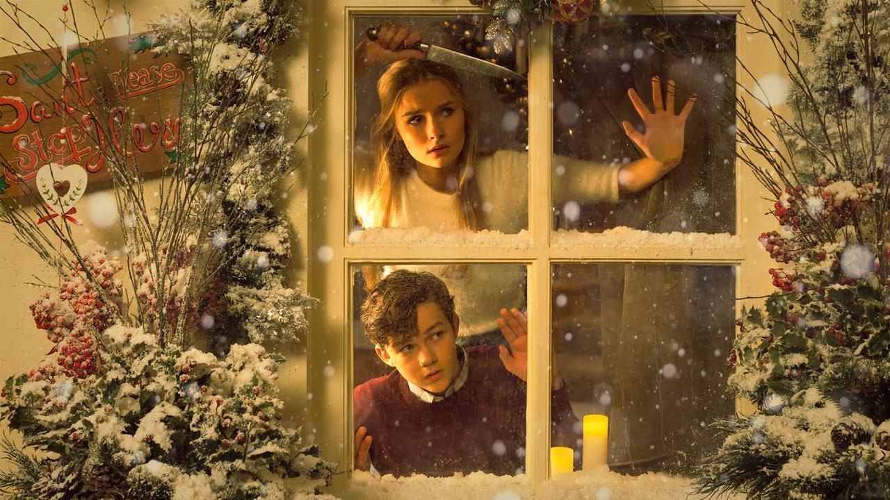 Mubi news the auteurs of christmas