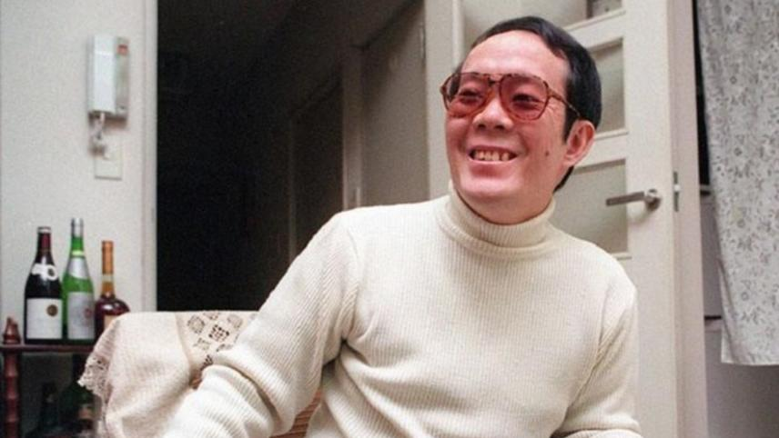 Interview with a Canibal - Issei Sagawa