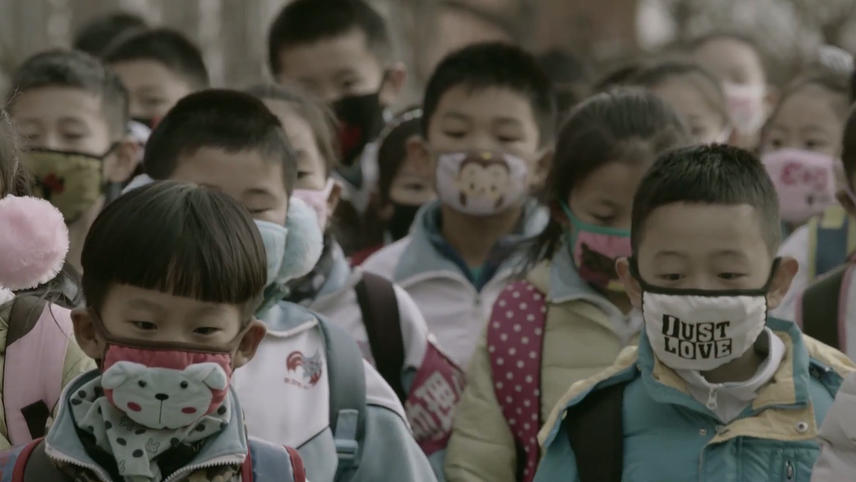 Smog Journeys