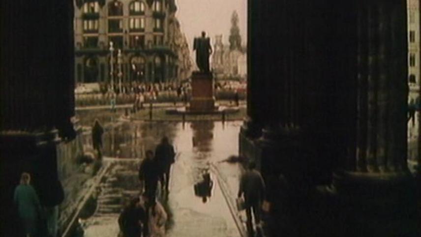 Leningrad, November