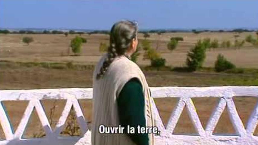 Polifonias: Paci é saluta, Michel Giacometti