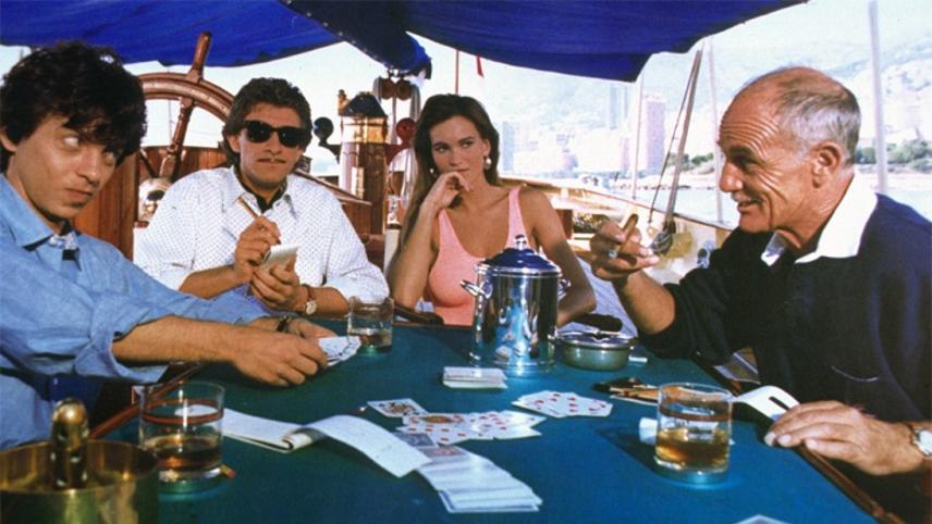 Montecarlo gran casino cover