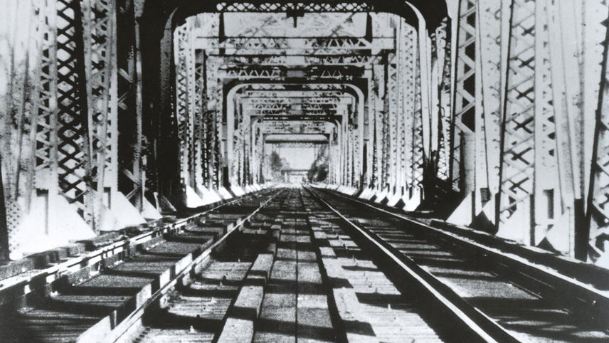 Railroad Turnbridge