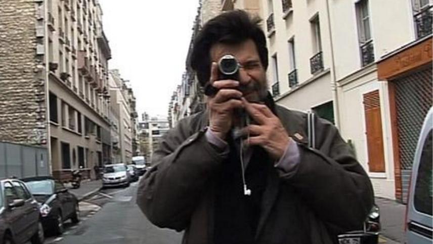 Paris-Madrid, allers-retours