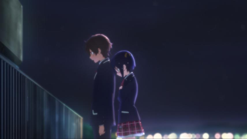 Love, Chunibyo & Other Delusions the Movie: Rikka Takanashi Revision