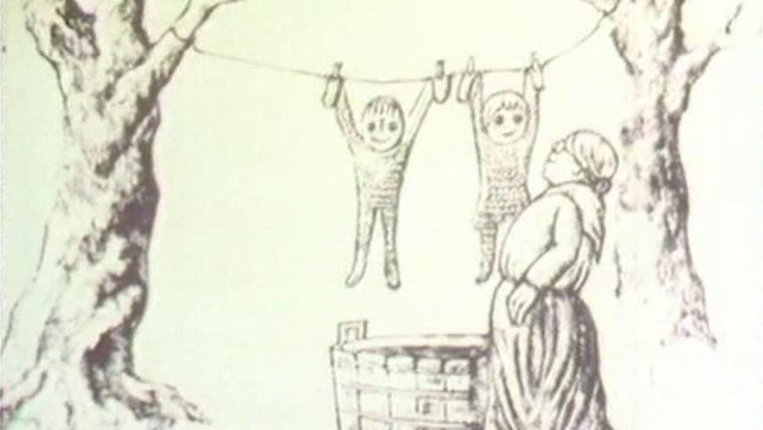 The Woolen Children