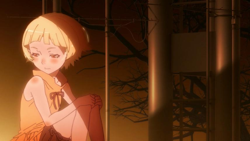 Kizumonogatari - Part 2: Hot Blood