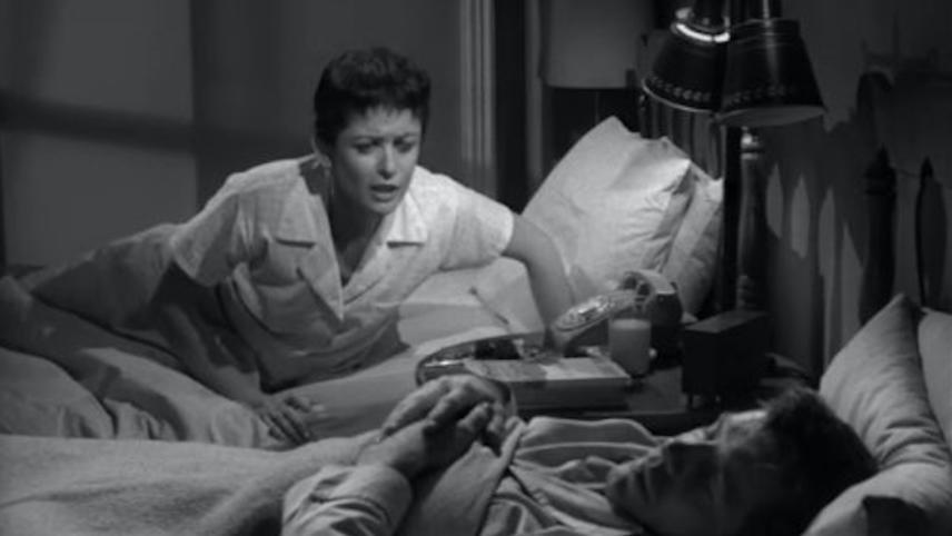 Alfred Hitchcock Presents: Mr. Blanchard's Secret