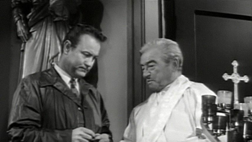 Alfred Hitchcock Presents: The Horse Player