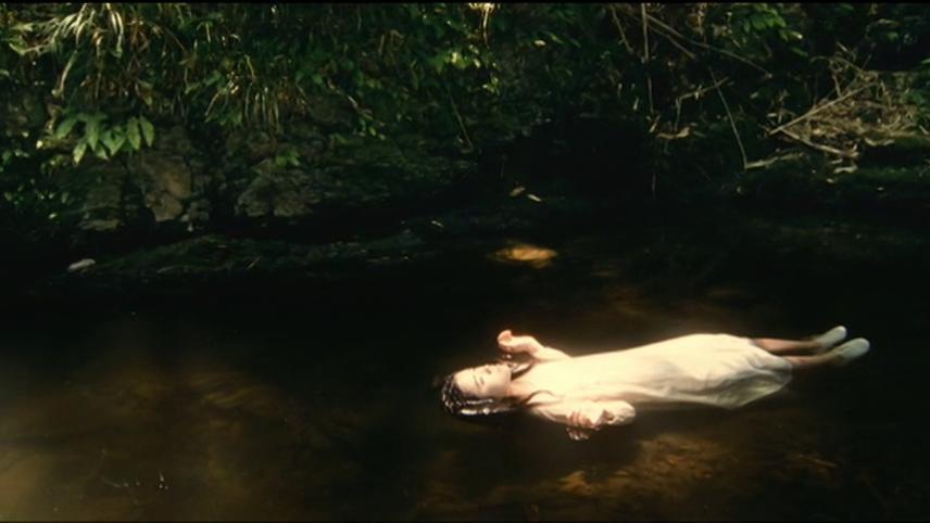 Kara No Kyoukai The Garden Of Sinners A Study In Murder Part 1 2007