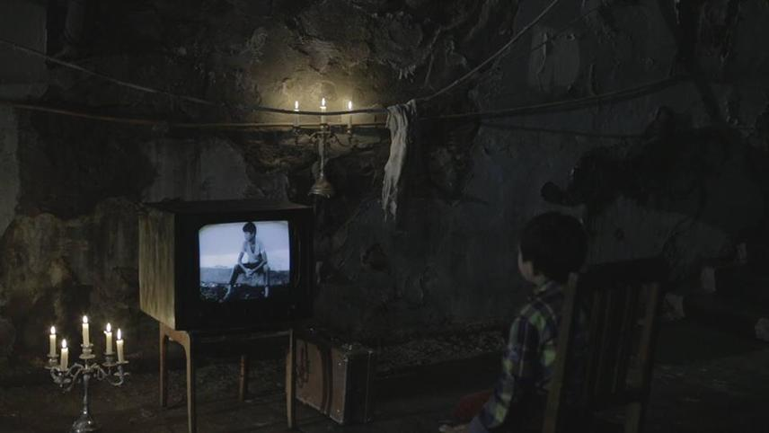 The Story of Kazakh Cinema: Underground of Kazakhfilm