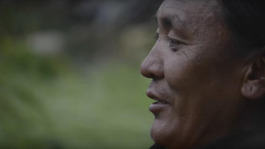 Tenzin Norbu