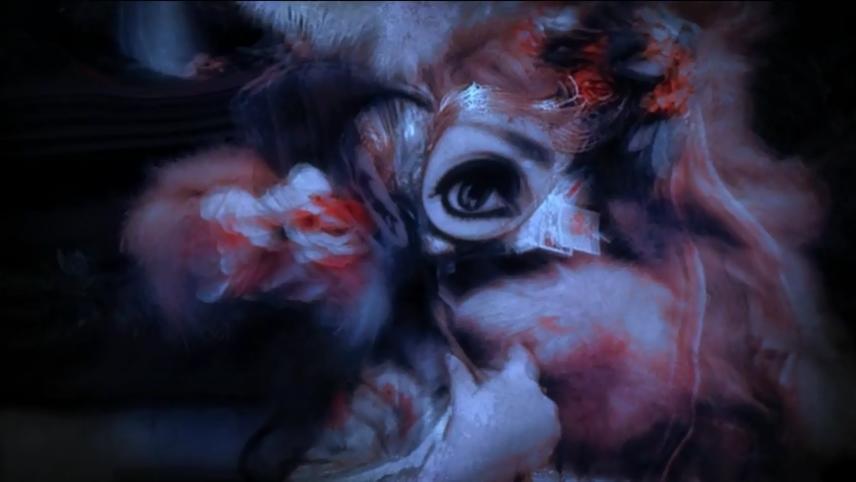 Alice in the Underworld: The Dark Marchen Show!!