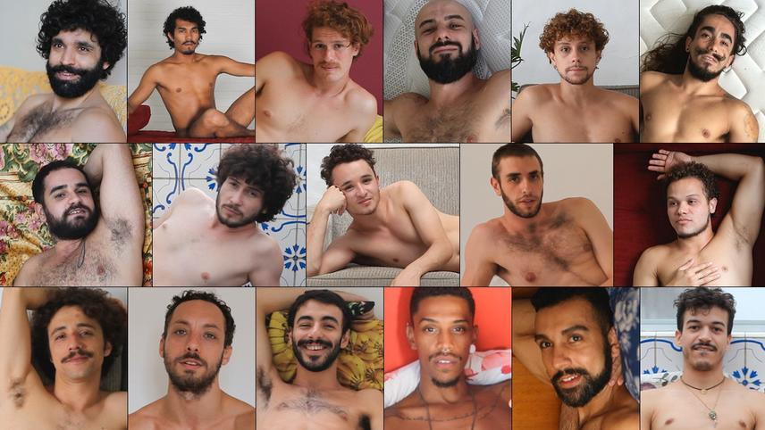 Brazil Solos