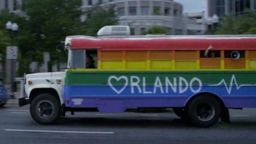 Gaycation: Orlando