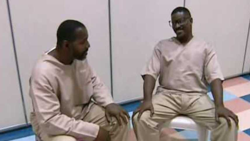 Scared Straight! 20 Years Later