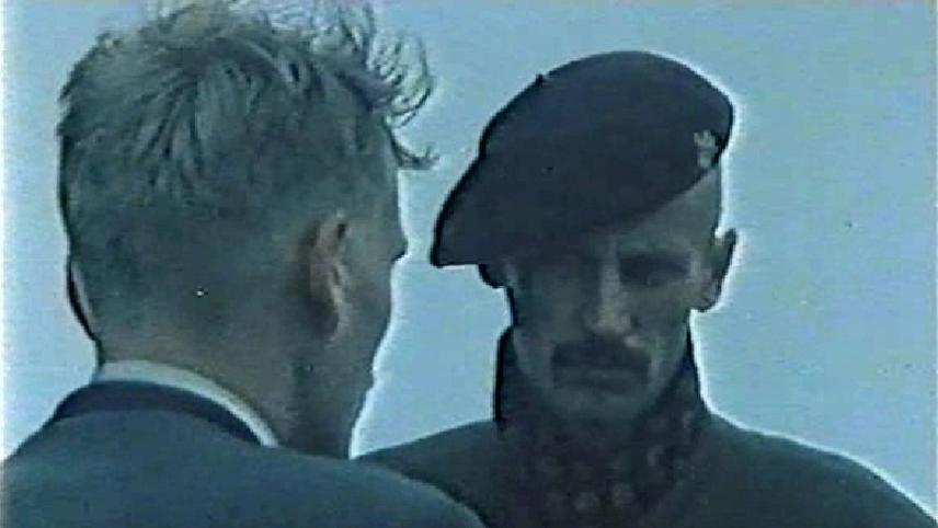 Laibach: Victory Under the Sun