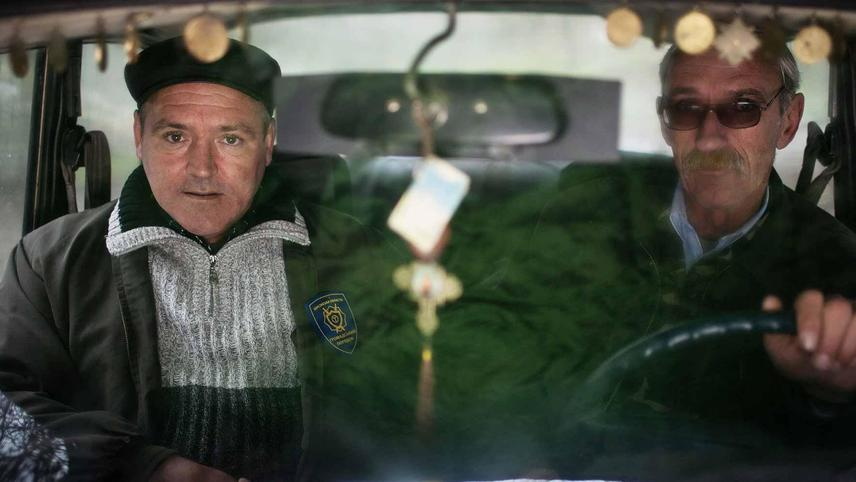 Ukrainian Sheriffs