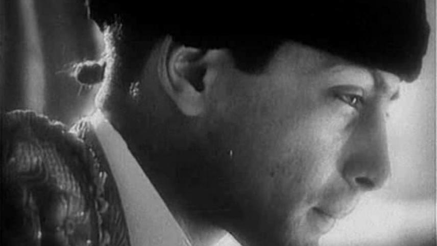 Sergei Eisenstein. Mexican Fantasy