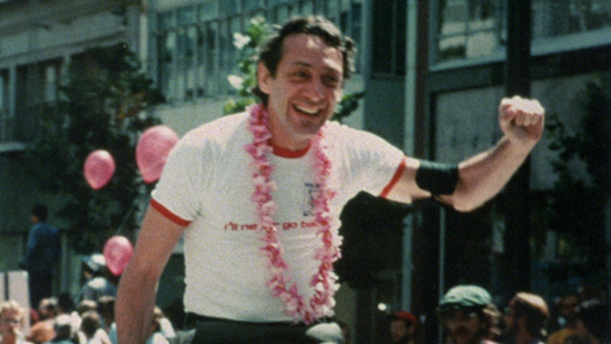 Wer war Harvey Milk?