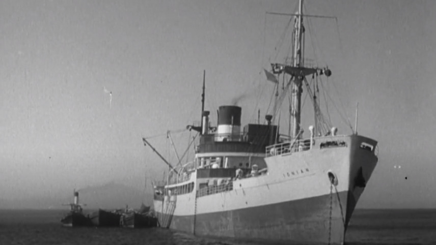 S.S. Ionian