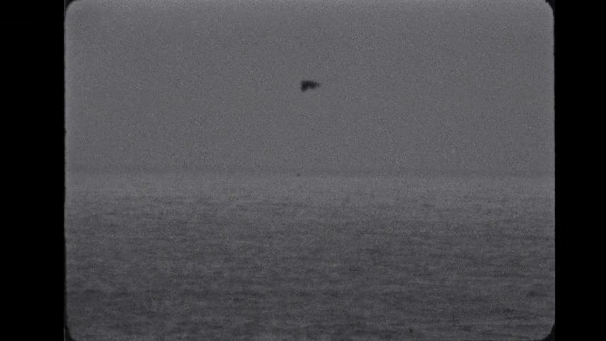 sea series #20 - 23°38'41.2''S 70°24'03.5''W: Antofagasta, Chilé
