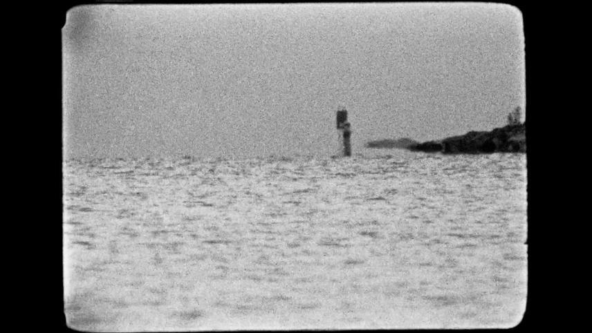 sea series #19 - 60°09'16.9''N 24°57.35.3''E