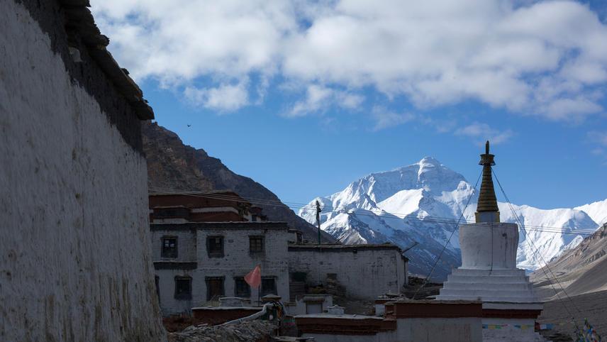 Himalaya: Ladder to Paradise