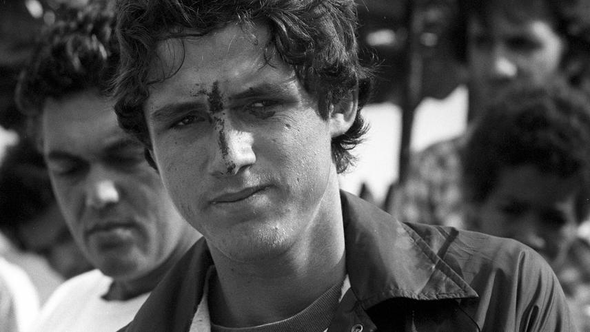 Curumim: Diary of a Brazilian on Death Row