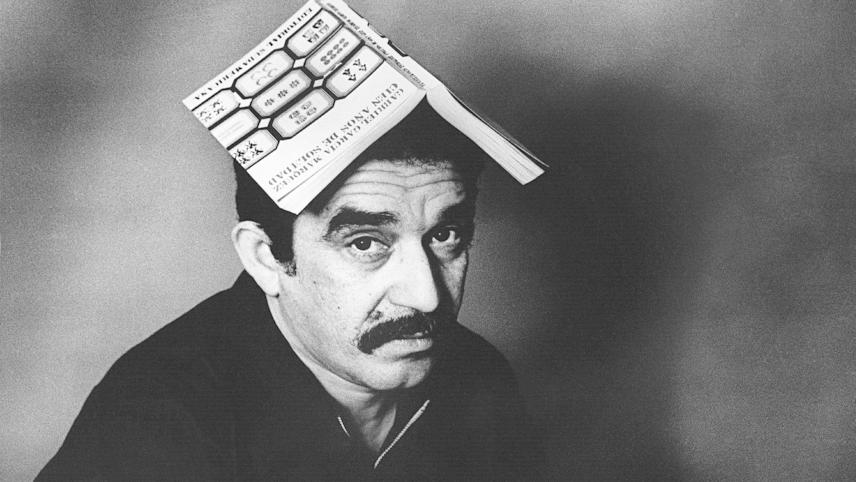 Gabo, the Creation of Gabriel García Márquez