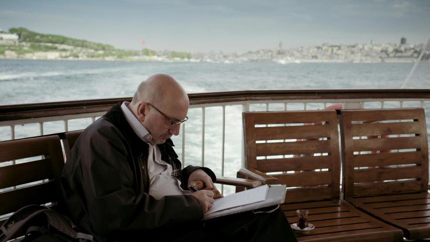 Haymatloz - Exile In Turkey