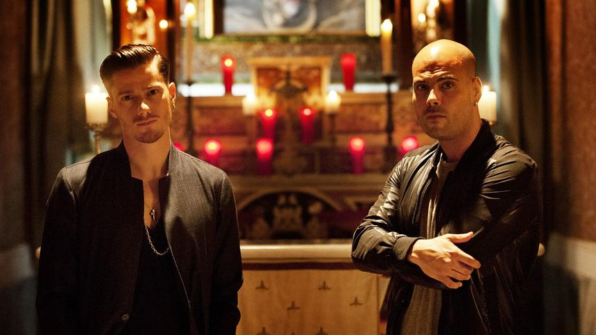 Gomorrah: The Series (Season 2)