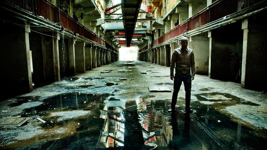 Gomorrah: The Series (Season 1)