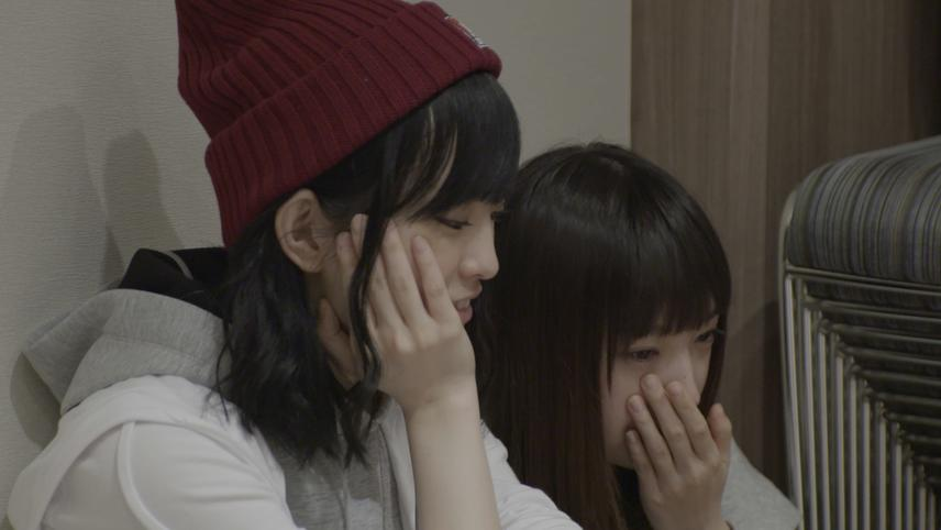 Raise Your Arms and Twist: Documentary of NMB48