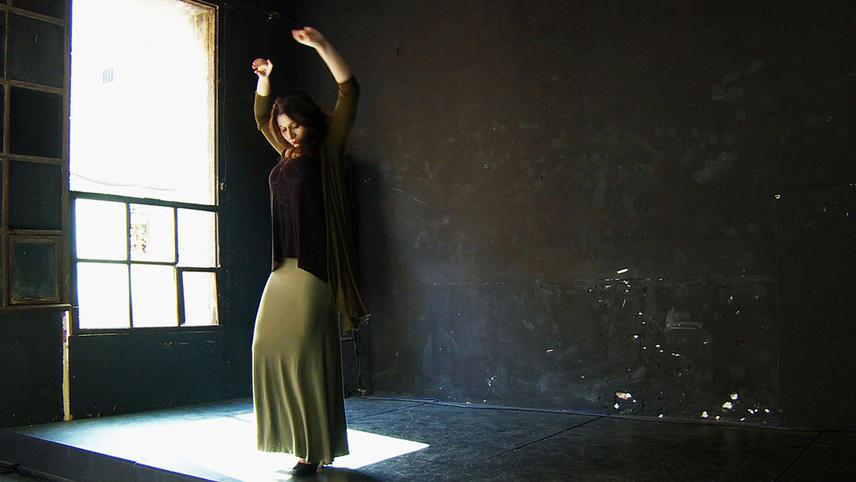 Bajarí: Gypsy Barcelona