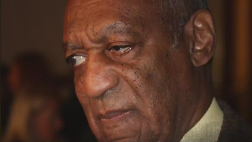No Laughing Matter: Inside the Cosby Allegations