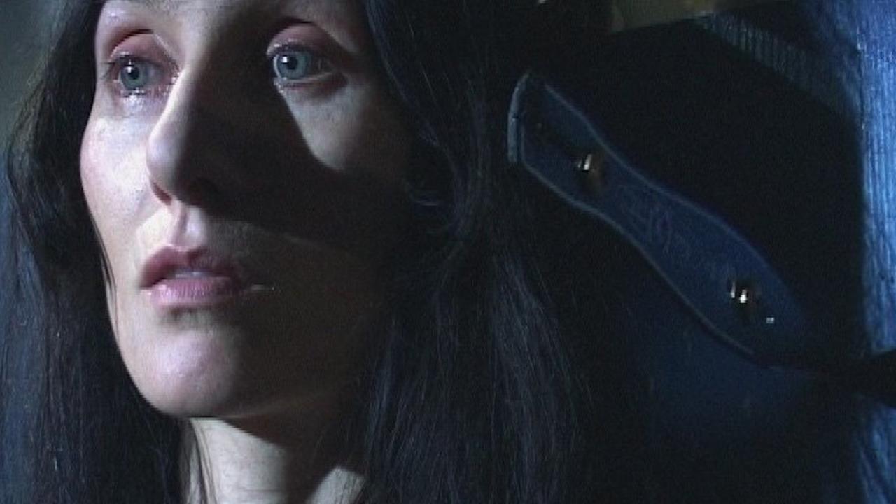 Ania Bielska the lost door trailer