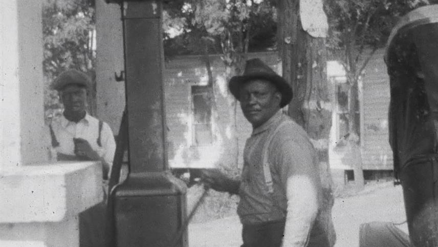 Rev. S.S. Jones Home Movies (1924-1926)