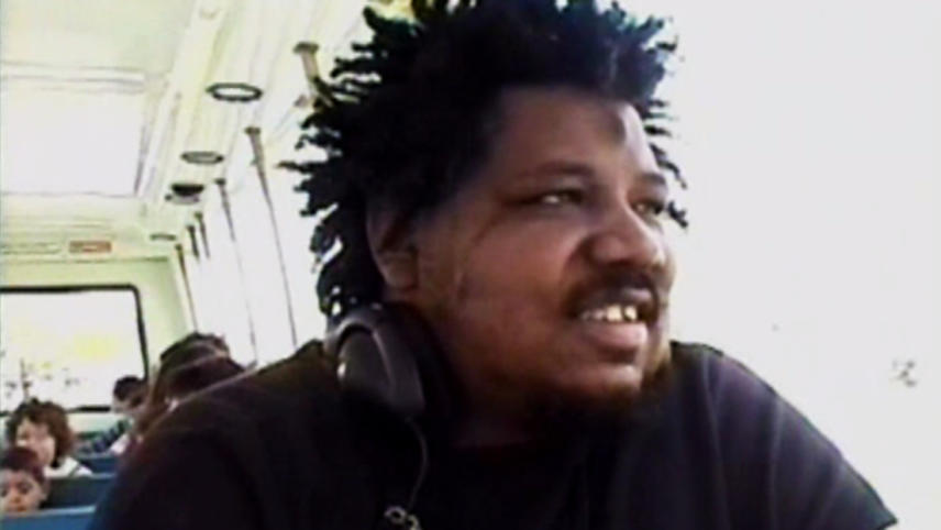 Wesley Willis: The Daddy of Rock 'n' Roll