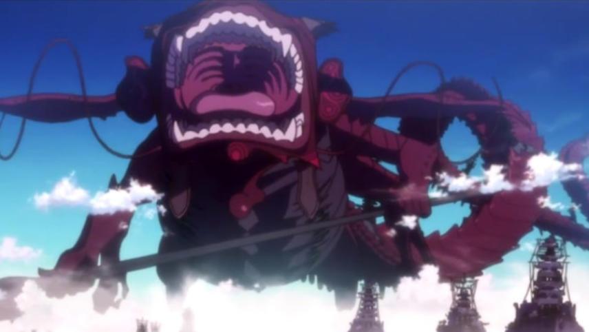 Japan Animator Expo: The Dragon Dentist