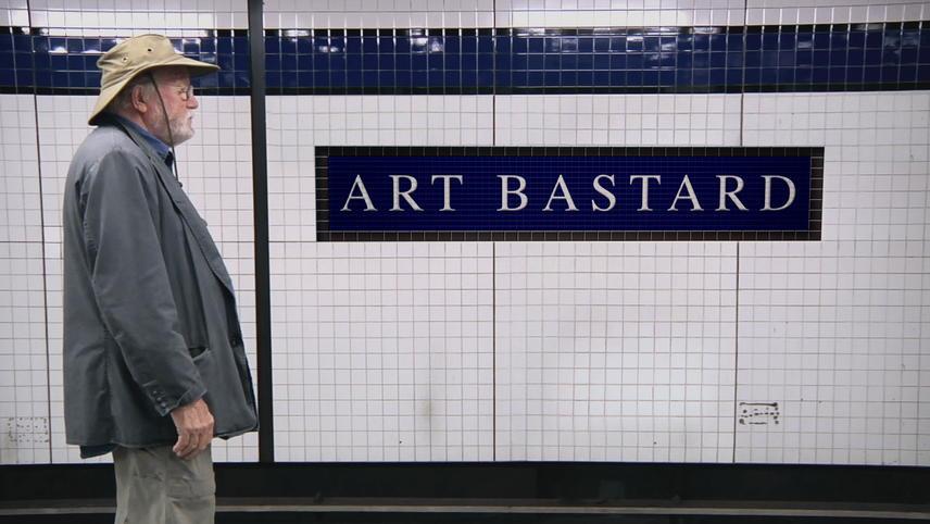 Art Bastard