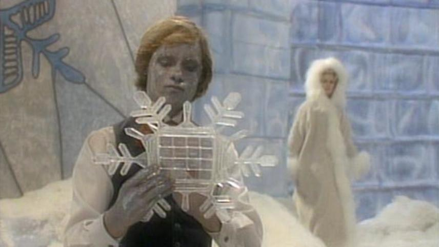 Faerie Tale Theatre: The Snow Queen