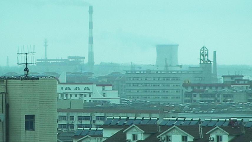 Baoying window