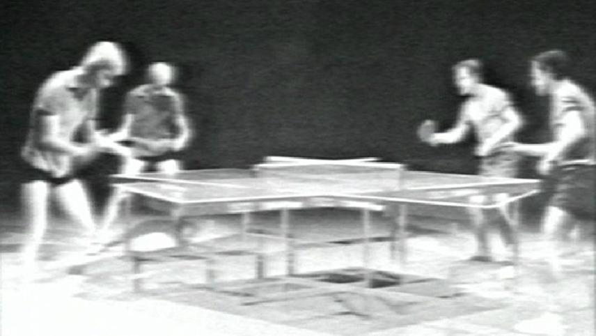 TV Ping Pong