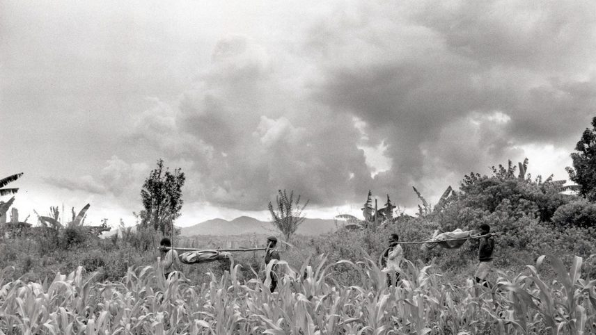 Itsembatsemba: Rwanda One Genocide Later